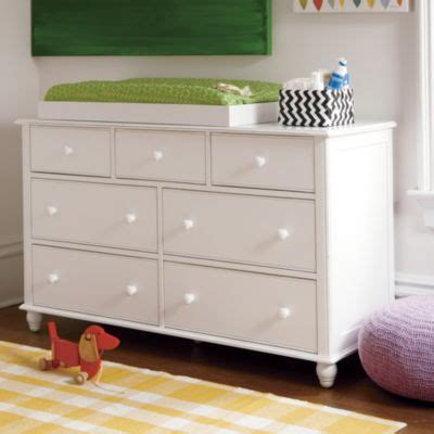 ikea has a chest of drawers similar to this just attach a
