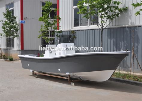 panga boat philippines liya 19ft deep v hull fiberglass used fishing panga boats