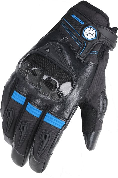 scoyco mc mavi yazlik motosiklet eldiveni fiyat  tl
