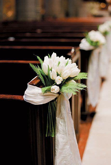 Best 25  Church wedding flowers ideas on Pinterest