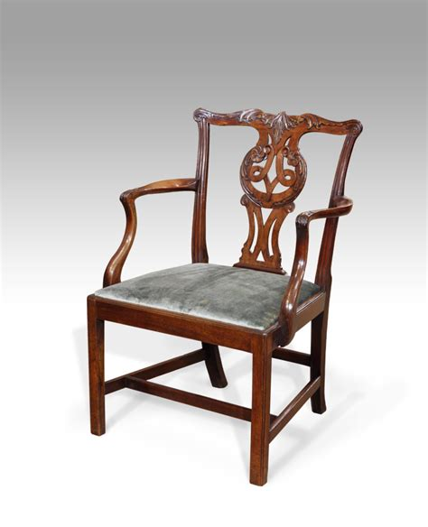 antique chippendale chairs chippendale carver chair mahogany desk chair antique arm