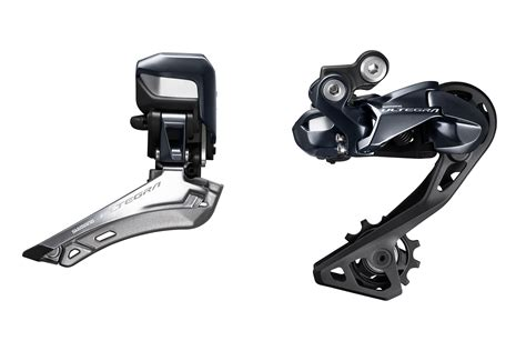 ultegra cassette weight reved front and rear derailleurs for both mechanical