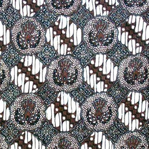 Bahan Batik Jambi history of batik
