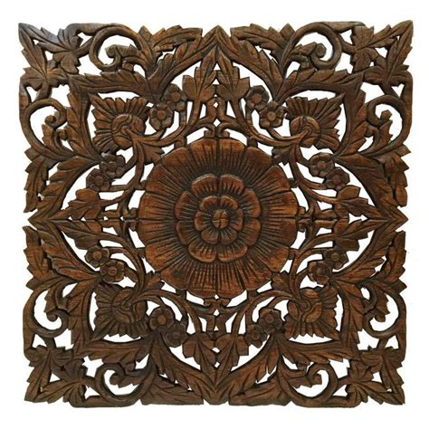 1000 images about carved wood wall decor by asiana home decor on