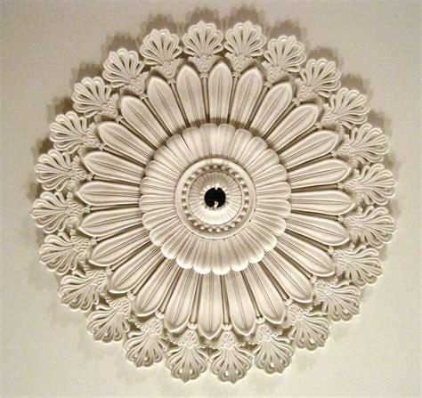 flower design elevation minard lafever inspired ceiling medallion in 1838 jay draw