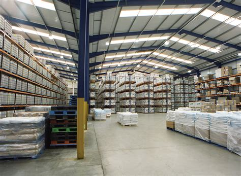 wars house warehousing and inventory management