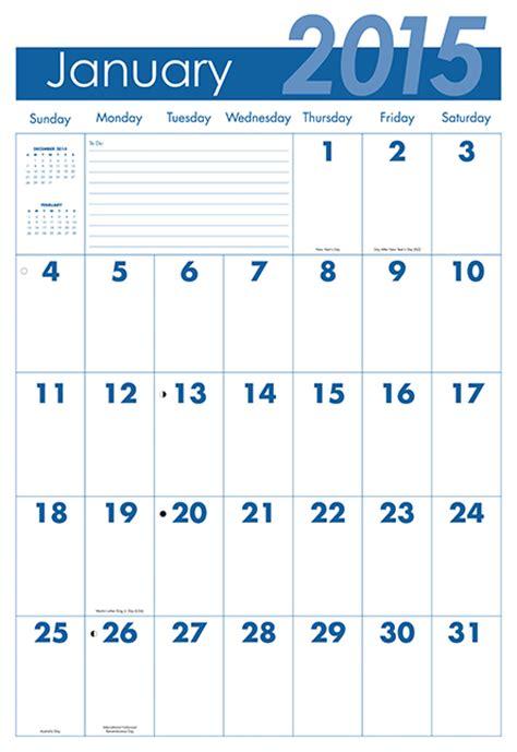 printable calendar grid 2015 printable large calendar grid calendar template 2016