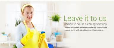 home cleaning services in collingwood welcome