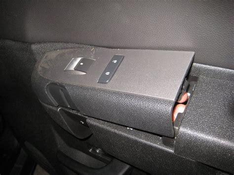 Chevy Interior Door Panels Chevrolet Silverado Interior Door Panel Removal Guide 033