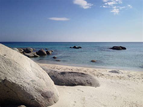 porto sa ruxi residence spiaggia di porto sa ruxi villasimius sardegna