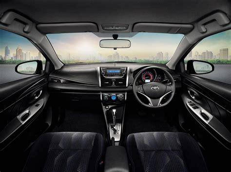 Dashboard Toyota Vios New 2014 toyota vios dashboard indian autos