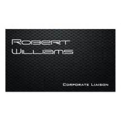 carbon fiber business cards modern professional carbon fiber business cards zazzle