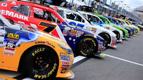Fedex Standings Points by Nascar Updates Driver Participation Guidelines Nascar Com