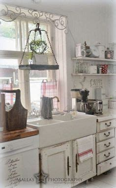Segiempat Shabby Chic Seri 3 Murah 35 awesome shabby chic kitchen designs accessories and decor ideas shabby chic wooden chairs