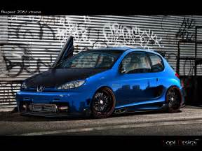 Peugeot 206 Performance Parts Peugeot 206 Top Selling Cars Of All Time Of All Time
