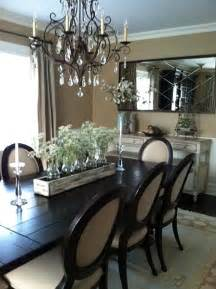 how to decorate dining room table 2017 grasscloth wallpaper