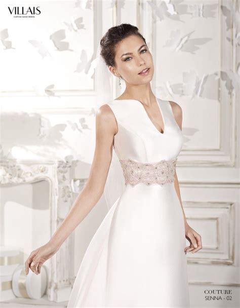 imagenes de vestidos de novia tendencia 2015 vestidos para novias 2015 dise 241 o im 225 genes