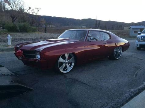 Chevrolet Chevelle 1969 Ss Atomic Rims Orange 90056o 265 best images about big wheels resto mod on cars chevy and bel air