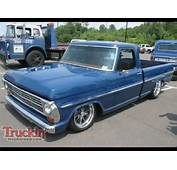 FORD F100 1967 1972 Photoswmv  YouTube