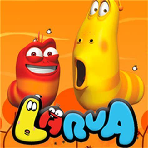 download film larva cartoon larva cartoon