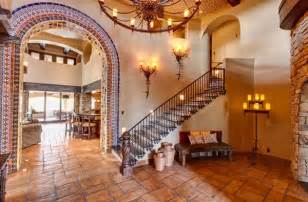 Spanish Style Home Interior Design Home Decorating Ideas The Spanish Style