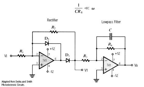 filter diode lab 5