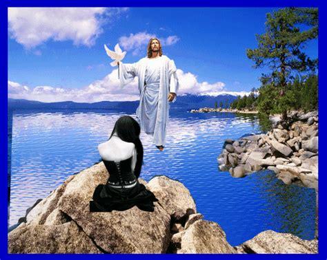 imagenes lindas de jesus con movimiento im 225 genes gifs con frases cristianas gifs de amor