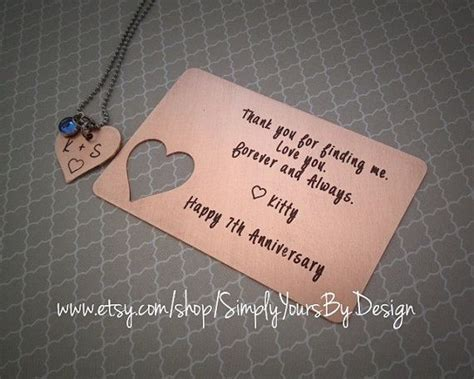 Best 25  Copper anniversary gifts ideas on Pinterest   7th