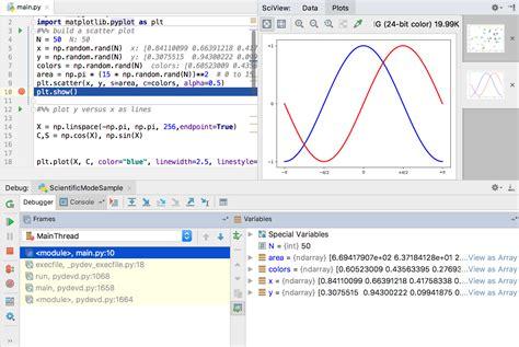 html tutorial help scientific mode tutorial help pycharm