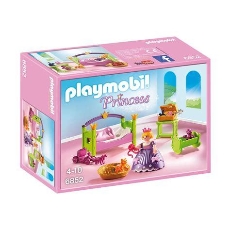 chambre de princesse playmobil princess 6852 la grande r 233 cr 233 vente de jouets et jeux