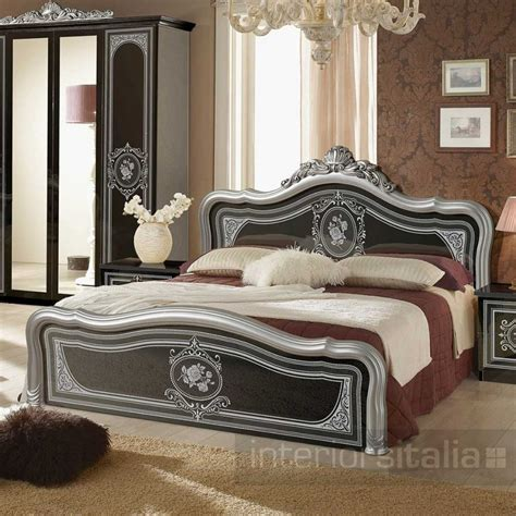 black italian bedroom furniture classic italian bedroom set alice italian bedroom