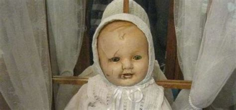 haunted doll quesnel quesnel district museum columbia roadtrippers