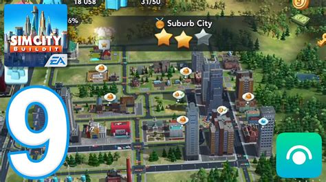 simcity buildit layout guide level 13 simcity buildit gameplay walkthrough part 9 level 10
