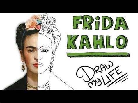 biography of frida kahlo en espanol 25 b 228 sta biograf 237 a de frida kahlo id 233 erna p 229 pinterest