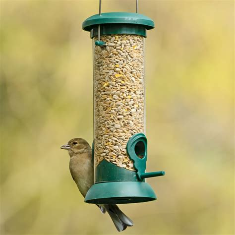 rspb classic small seed feeder rspb bird feeder rspb shop