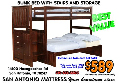 Futon San Antonio by Bunk Beds San Antonio Latitudebrowser