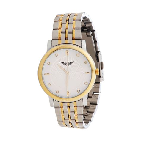 white and gold white and gold watches for
