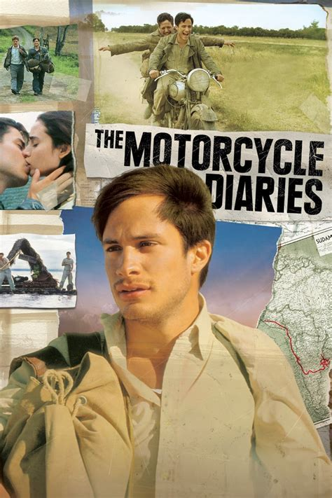 the motorcycle diaries the motorcycle diaries 2004 posters the movie database tmdb