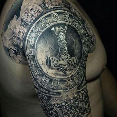 imagenes aztecas y su significado los mejores tatuajes aztecas y mayas con significado