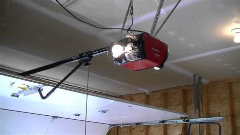 Cost To Install Garage Door Opener by Craftsman Die Garage Door Opener Update Rafael Home