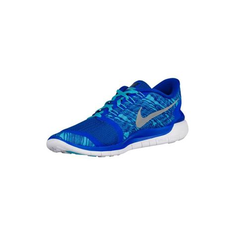 Nike Free 50 2015 nike free trainer 5 0 blue and white nike free 5 0 2015 s running shoes racer blue