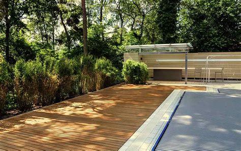 teakholz terrassendielen lamadera vollholz design exklusive wohnraumgestaltung