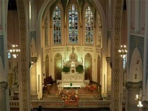 File The Evangelist Church Covington Kentucky St The Evangelist Parish St Church Catholic