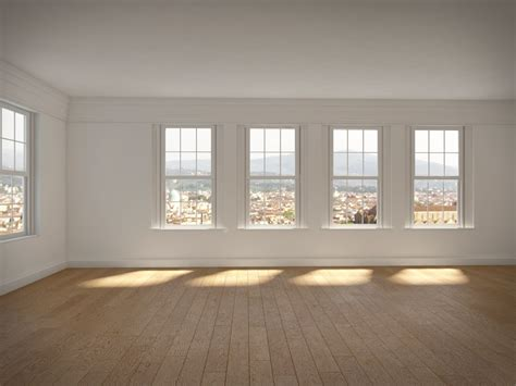 Empty Living Room Window Empty Room Designs Studio Design Gallery Best Design
