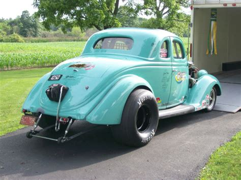 36 ford coupe gasser 36 ford coupe rod for sale photos technical