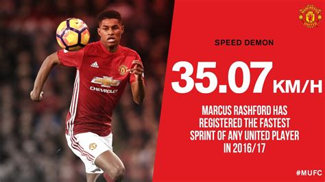 top fastest soccer players it s all about the pace who is united s quickest player