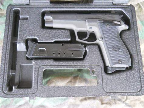 daewoo dh 40 40 cal northwest firearms oregon