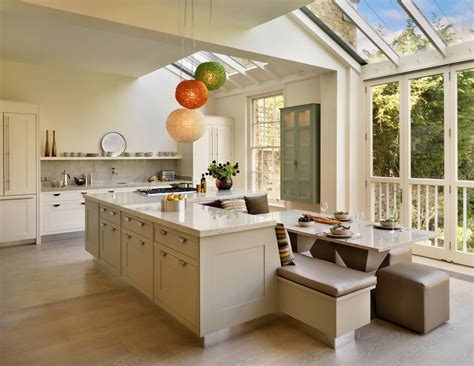 Kitchen With An Island Design by Tips To Consider When Selecting A Kitchen Island Design