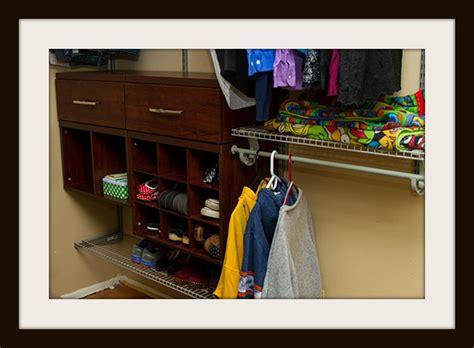 Closet Organizers Denver by Closet Shelf Track Elite Closet Organizer Giveaway
