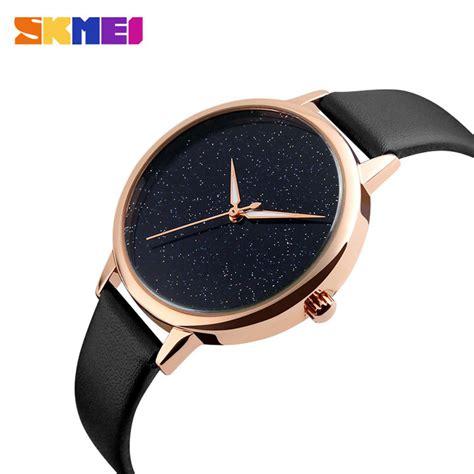 Jam Tangan Wanita Skmei 9141 Cl jual skmei jam tangan analog wanita 9141cl jakmall